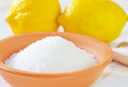 Лимонная кислота 99,8% в интернет магазине Pepper.kz