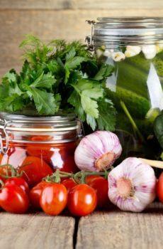 """Смесь """"Для соления томатов"""" в интернет магазине Pepper.kz"""