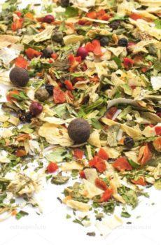 Смесь суповая с овощами в интернет магазине Pepper.kz